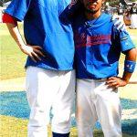 Philippine baseball dua