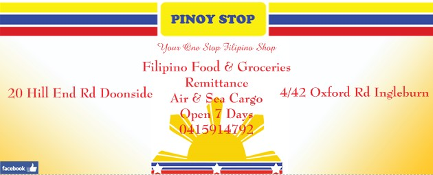 Pinoy Stop