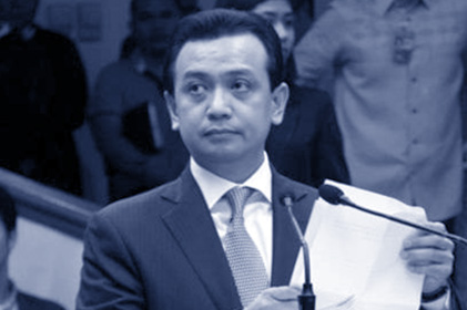 Trillanes to teach at Ateneo and UP after term at Senate