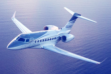 President Duterte soon to be flying in a brand new G280