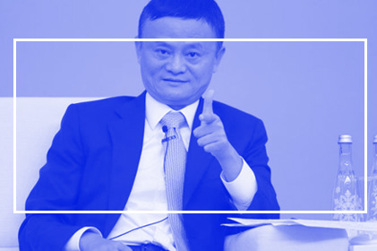 Billionaire Jack Ma, pledged $14.5 million to fight coronavirus